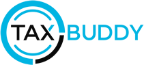 Tax Buddy Logo